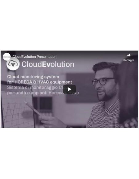 Mon Cloud Evolution