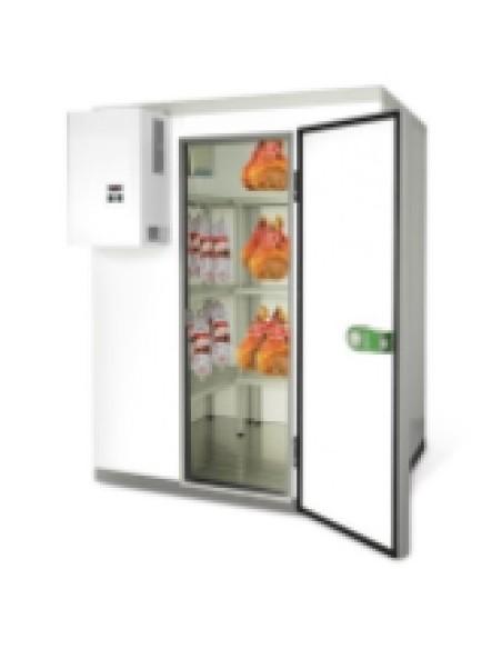 Chambres de température/humidité et de maturation