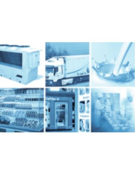 Solutions dédiées pour la réfrigération