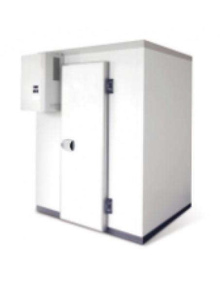 Chambres de fermentation ou chambres de pousse contrôlé