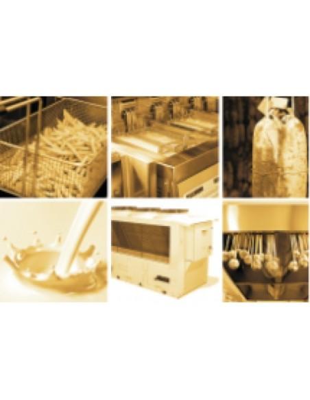 Dispositifs de contrôle pour applications spéciales dans la restauration