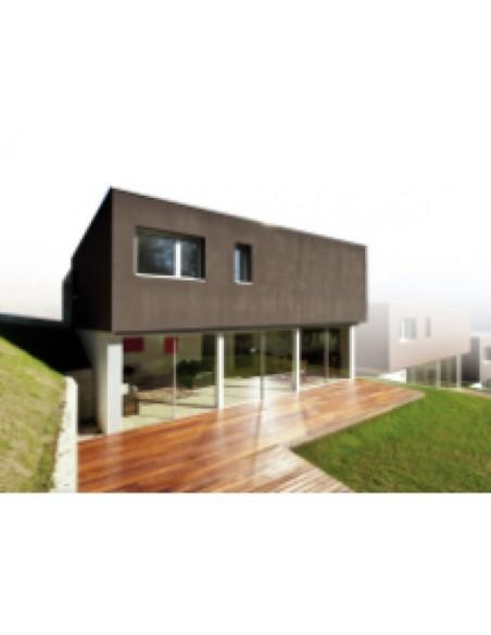 Habitations mono-familiales