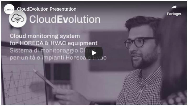 Cloud evolution